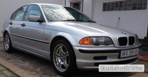Picture of BMW 3-Series Manual 2002