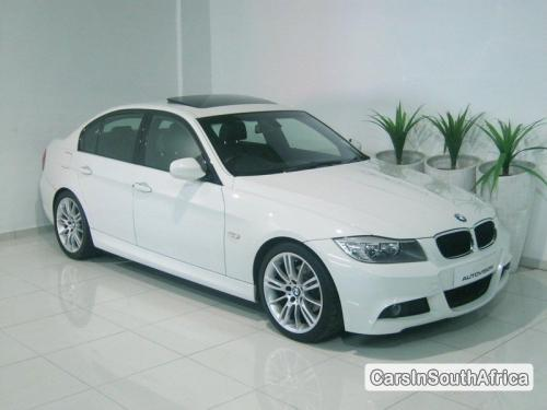 Picture of BMW 3-Series 2009