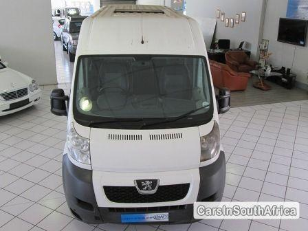 Picture of Peugeot Boxer 2011