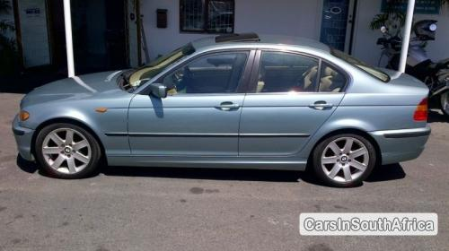Pictures of BMW 3-Series Automatic 2003