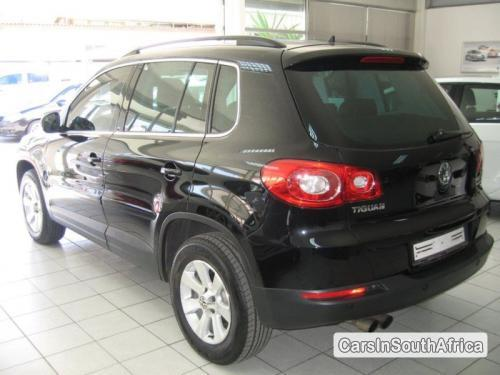 Pictures of Volkswagen Automatic 2011