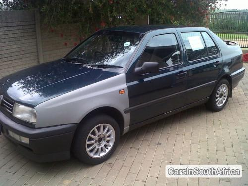 Picture of Volkswagen Jetta Manual 1996
