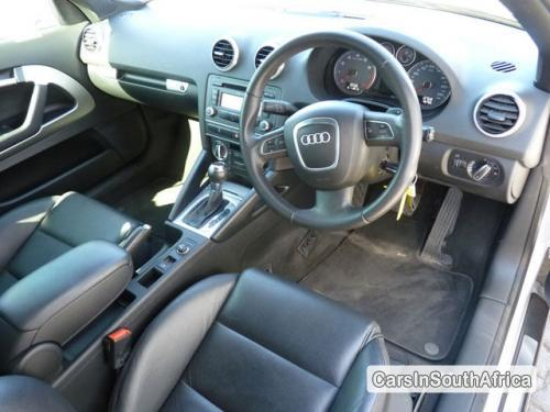 Picture of Audi A3 Automatic 2011