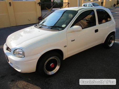Pictures of Opel Corsa Manual 2005