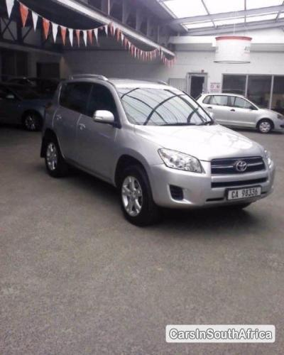 Picture of Toyota RAV-4 Automatic 2010