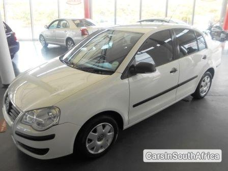 Picture of Volkswagen Polo Manual 2009