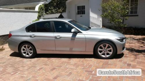 Picture of BMW 3-Series Automatic 2012