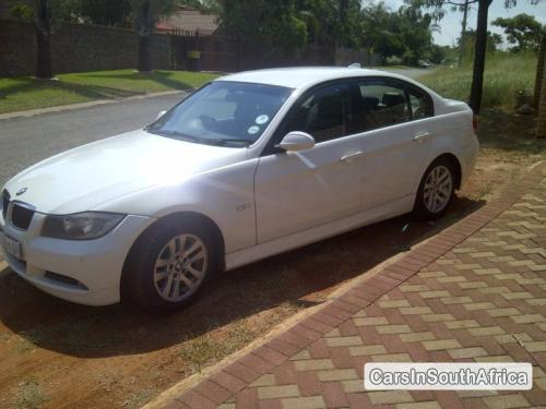 Picture of BMW 3-Series Manual 2005