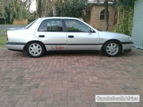 Pictures of Nissan Sentra Manual 2004
