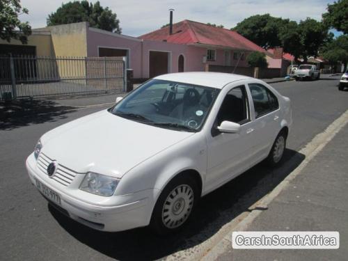 Picture of Volkswagen Jetta Manual 2001
