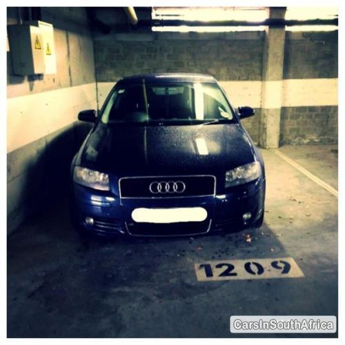 Picture of Audi A3 Automatic 2004