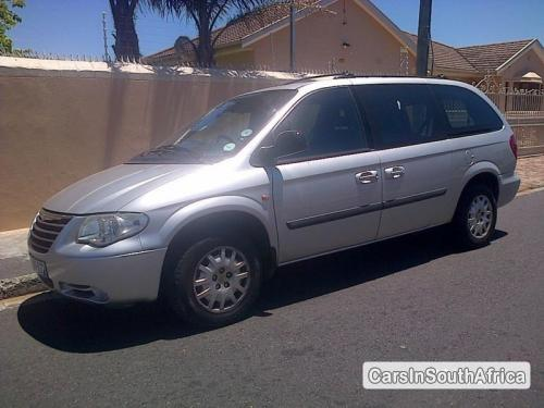 Picture of Chrysler Grand Voyager Automatic 2005