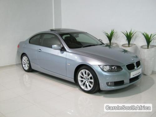 Picture of BMW 3-Series 2010
