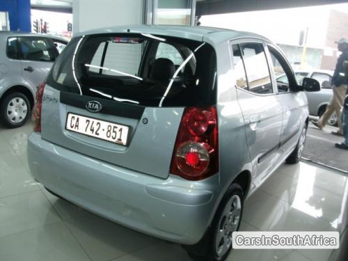 Picture of Kia Picanto Manual 2009