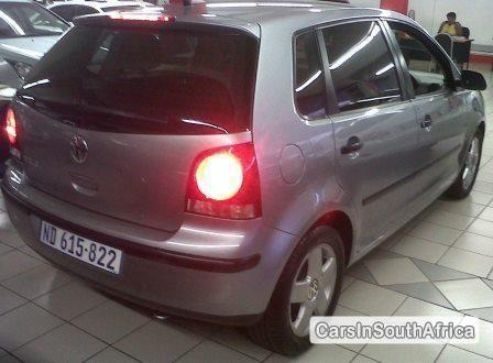 Picture of Volkswagen Polo Manual 2006