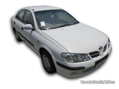 Picture of Nissan Almera Automatic 2001