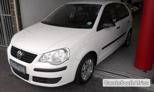 Pictures of Volkswagen Polo Manual 2007