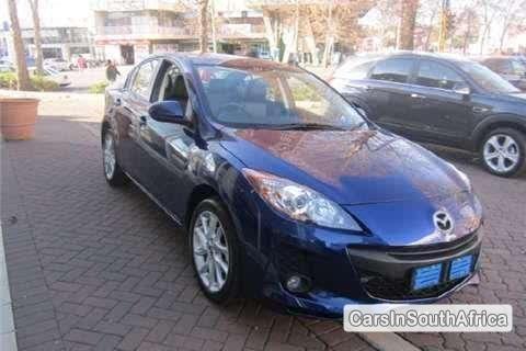 Picture of Mazda Mazda3 2014