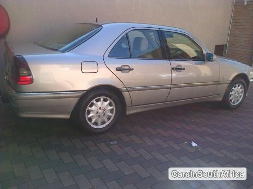 Picture of Mercedes Benz C-Class Automatic 1998
