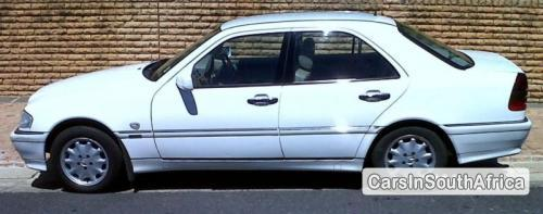 Picture of Mercedes Benz C-Class Automatic 2000