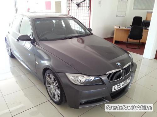 Picture of BMW 3-Series Automatic 2007