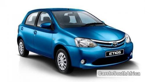 Pictures of Toyota Etios Manual 2014
