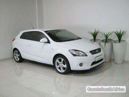 Picture of Kia Pro Ceed