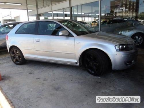 Picture of Audi A3 Manual 2006