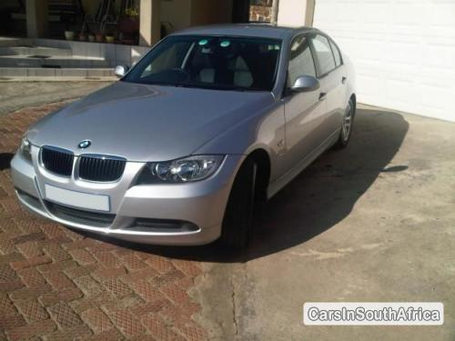 Picture of BMW 3-Series Automatic 2006