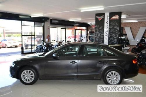 Picture of Audi A4 Automatic 2013