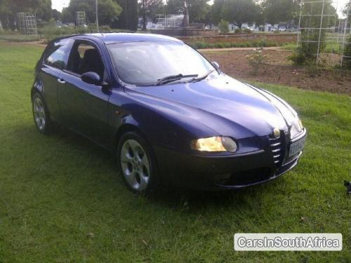 Picture of Alfa Romeo 147 2002