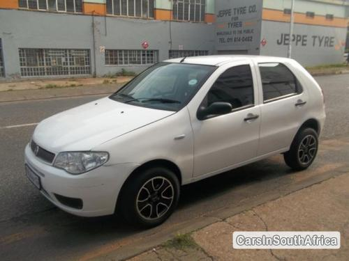 Picture of Fiat Palio Manual 2009