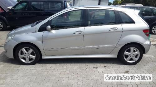 Picture of Mercedes Benz B-Class Automatic 2007