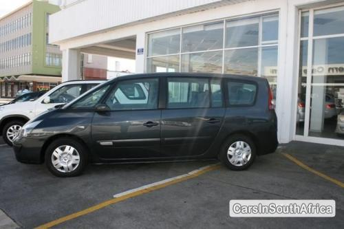 Picture of Renault Automatic 2006
