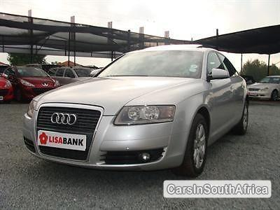 Picture of Audi A6 Automatic 2005