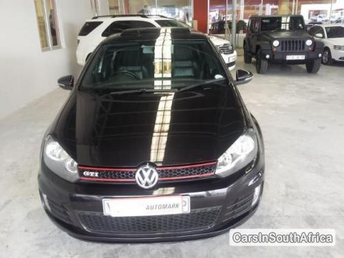 Picture of Volkswagen Golf Automatic 2009