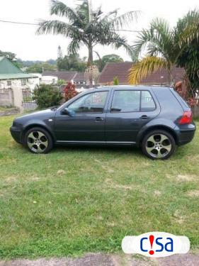 Picture of Volkswagen Golf Automatic 2000