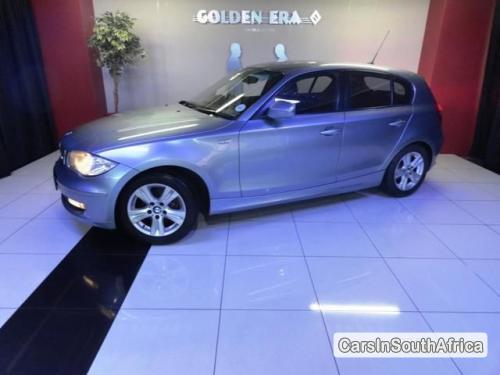 Pictures of BMW 1-Series Manual 2010