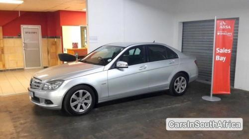 Picture of Mercedes Benz C-Class Automatic 2010