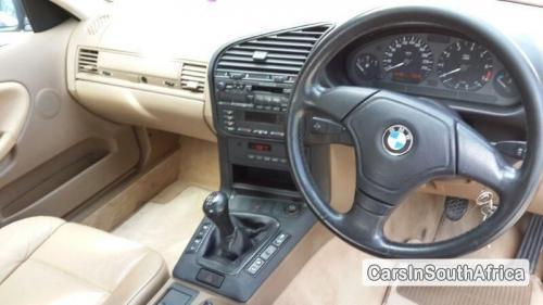 Picture of BMW 3-Series Manual 1997