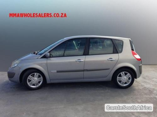 Picture of Renault Scenic Automatic 2005
