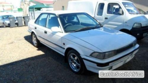 Picture of Toyota Corolla Automatic 1992