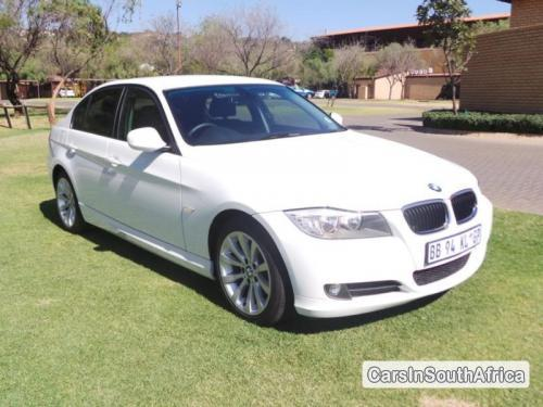 Picture of BMW 3-Series Automatic 2011