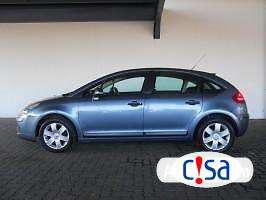 Picture of Citroen C4 2007