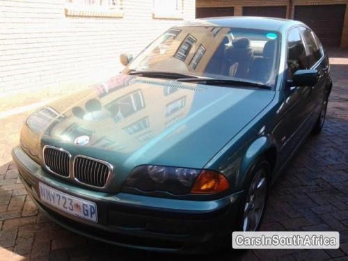 Picture of BMW 3-Series Automatic 2000
