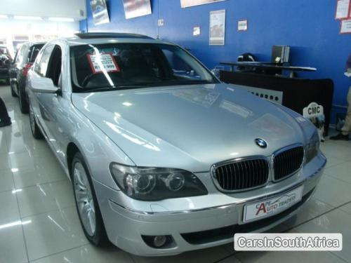 Picture of BMW 7-Series Automatic 2005