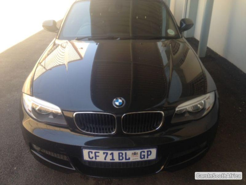 Picture of BMW 1-Series Semi-Automatic 2012