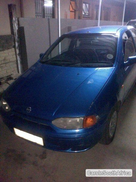 Picture of Fiat Palio Manual 2001