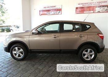 Picture of Nissan Qashqai Manual 2014