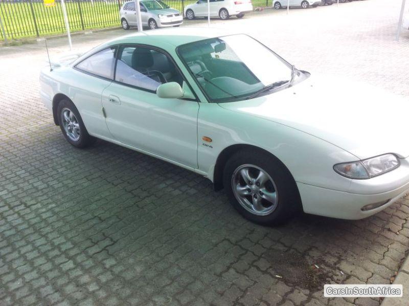 Picture of Mazda MX-6 Automatic 1995